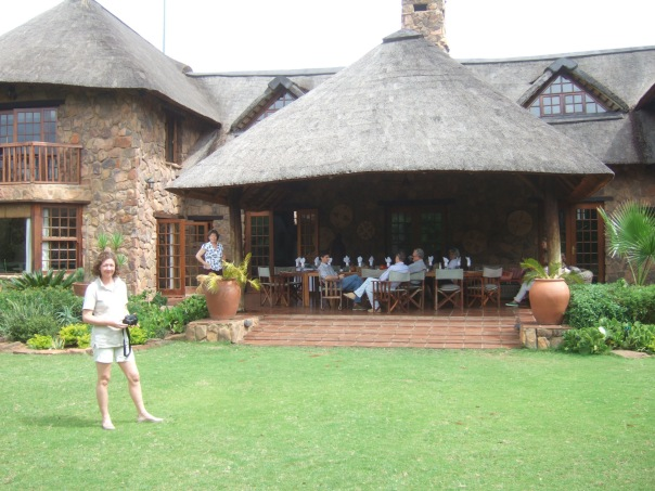 Jembisa Lodge
