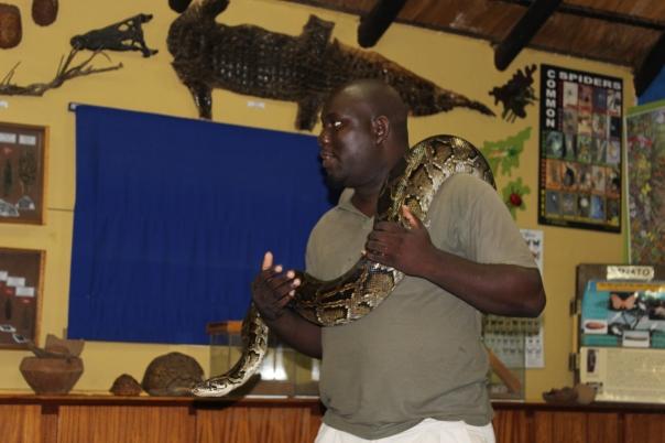 LWS python