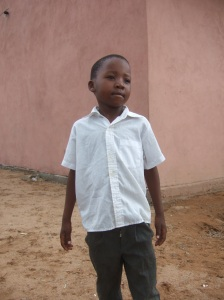 Letabo Kids Club uniform