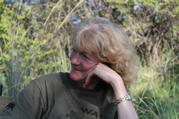 Susie Greenwood