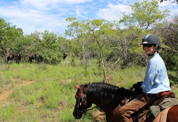 twt-rider-camilla-newton-with-buffalo-2017