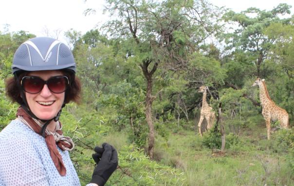 claudia-with-giraffe