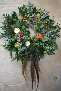 TWT Wreath making 5