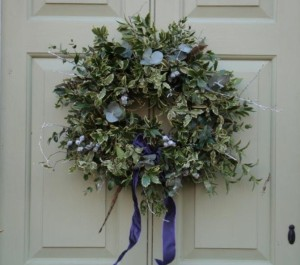 TWT Wreath making 9