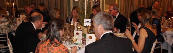 JC Journeys table at The Waterberg Trust dinner 2017.jpg