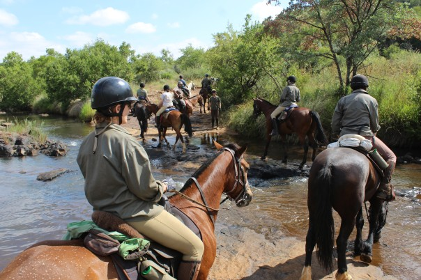 TWT Ride 2018 DAY 6 - Riders crossing the Palala River going north.jpg